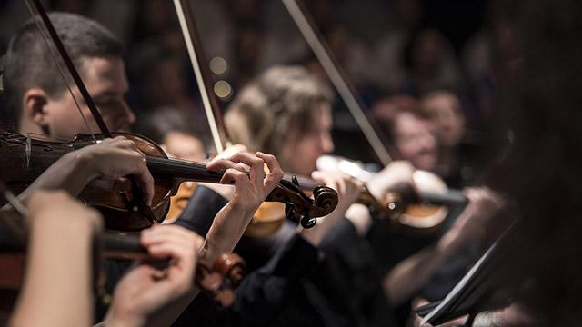 Musica classica in Toscana
