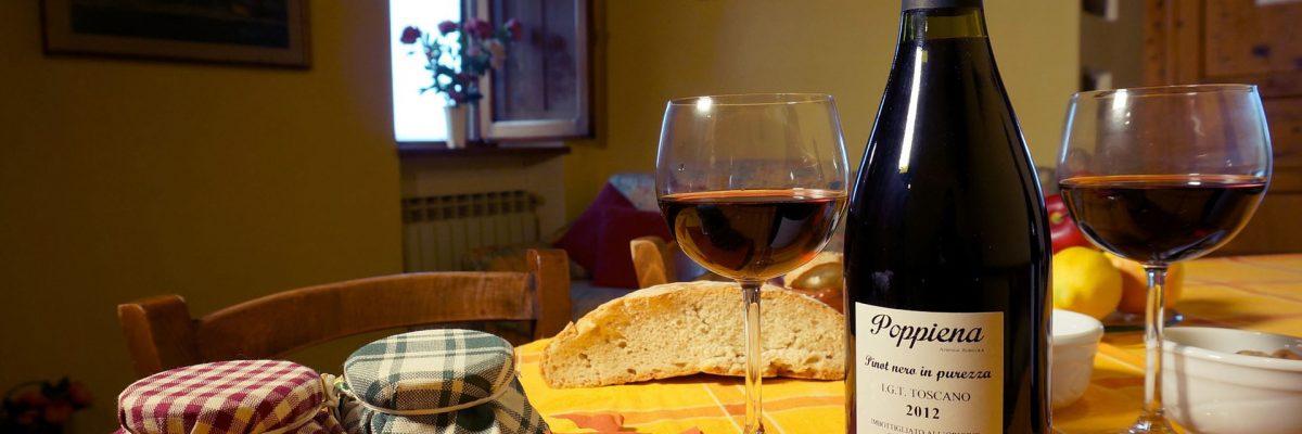 vino-toscano